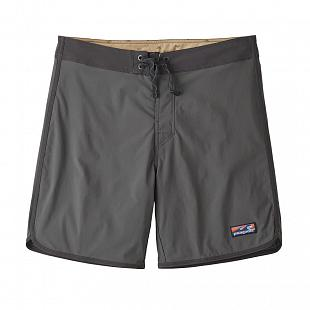 Boardshort PATAGONIA Scallop Hem Stretch Wavefarer® Boardshorts
