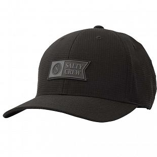Casquette SALTY CREW Alpha Tech 6 Panel