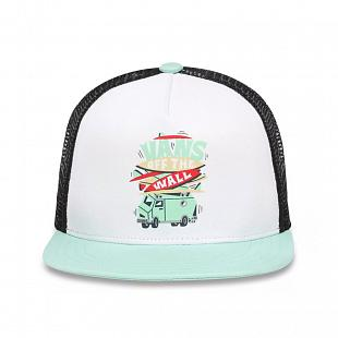 Casquette enfant VANS Boarder Up Trucker