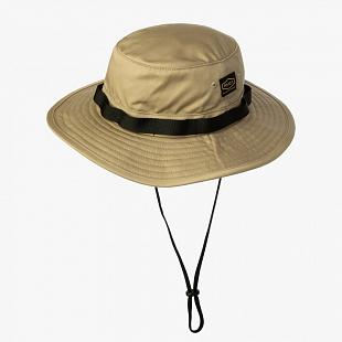Chapeau RVCA Recession Collection Dayshift Safari Khaki