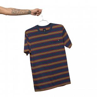 T-shirt VANS Chaparral Stripe Shirt