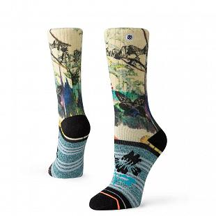 Chaussettes STANCE Moraine Crest W Outdoor