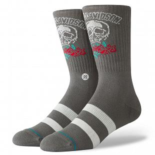 Chaussettes STANCE x HARLEY Roses Are Red