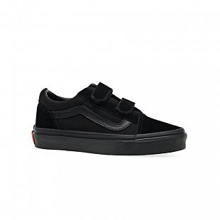 Chaussures VANS Kids Old Skool V Black