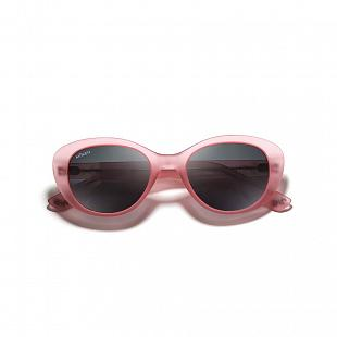 Lunettes MOKEN Cheeky Pink Grey