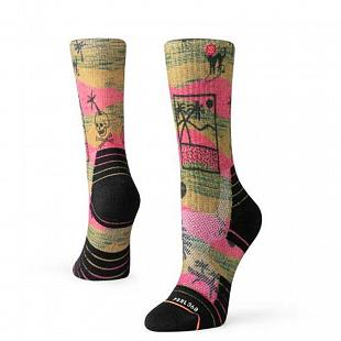 Chaussettes STANCE Grag W Hike