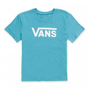 T-Shirt Junior VANS Flying V Crew