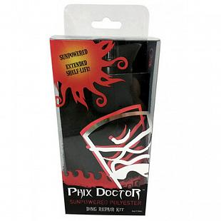 Kit de Réparation PHIX DOCTOR Sunpowered Polyester 2.5Oz