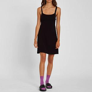Robe VOLCOM Easy Babe Black