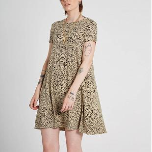 Robe VOLCOM High Wired Animal Print