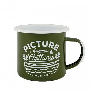 Tasse Sherman PICTURE Green