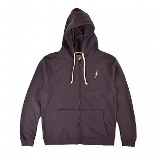 Sweat Zippé LIGHTNING BOLT Luau Zip Hoodie