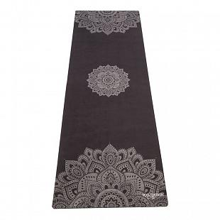 Tapis de Yoga YOGA DESIGN LAB Mandala Black