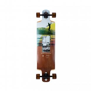 ARBOR Performance longboard Photo Dropcruiser