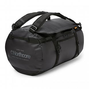 Sac NORTHCORE 85L Black