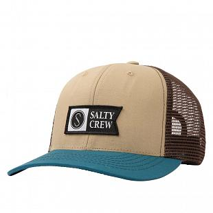 Casquette SALTY CREW Pinnacle Retro