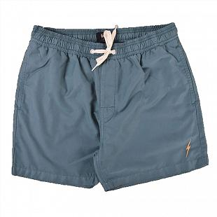 Boardshort LIGHTNING BOLT Plain Turtle