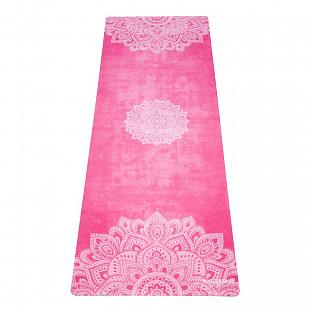 Tapis de Yoga YOGA DESIGN LAB Mandala Rose