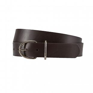 Ceinture Homme NIXON Steele Belt Dark Brown