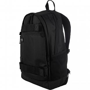 Sac RVCA Curb III Black