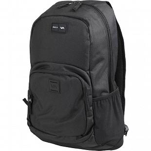 Sac RVCA Estate III Black