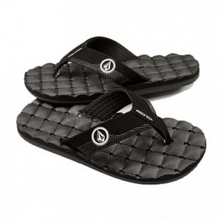 Tongs Homme VOLCOM Recliner
