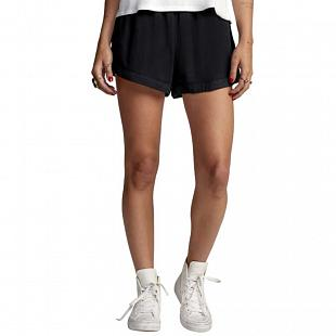 Short RVCA Sawyer True Black