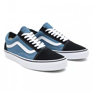 Chaussures VANS Old Skool Blue