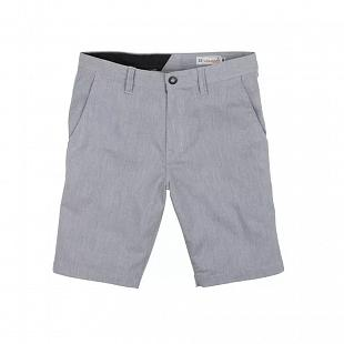 Short VOLCOM FRCKN MDN STRCH SHT Grey