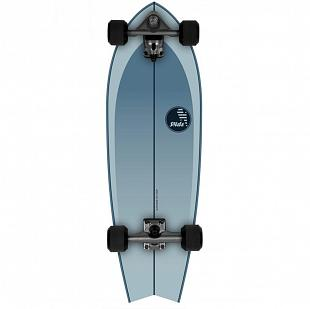 Surfskate SLIDE Fish Drifter Blue 32