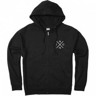 Sweat NIXON Spot Full Zip Hoodie