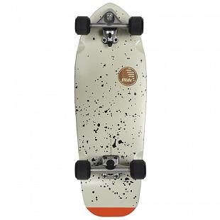 Surfskate SLIDE Joyful Splatter 33""