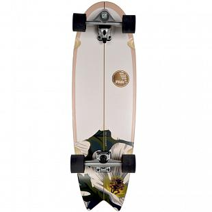 Surfskate SLIDE Swallow Wahime 33""