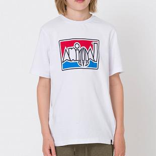 T-shirt Enfant Animal Retro