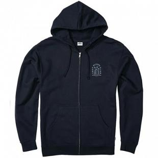 Sweat NIXON Temple Zip Hoodie