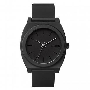 Montre Nixon Time Teller Matte Black