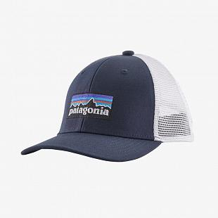 Casquette  PATAGONIA Kids' Trucker Hat Navy Blue