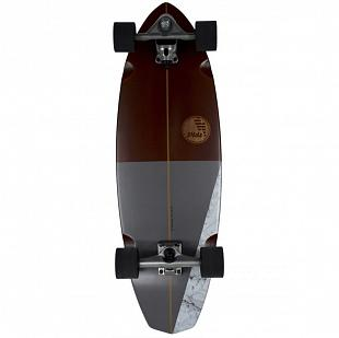 Surfskate SLIDE Diamond Koa 32