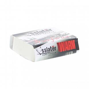 Surf Wax SSLATER Warm