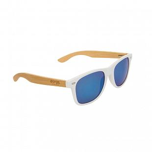 Lunettes COOLSHOE Woody White