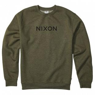 Sweat NIXON Wordmark Crew