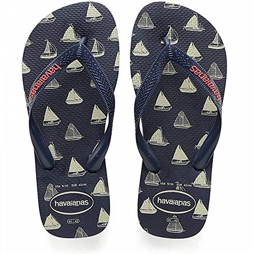 Tongs Enfants HAVAIANAS Top Nautical