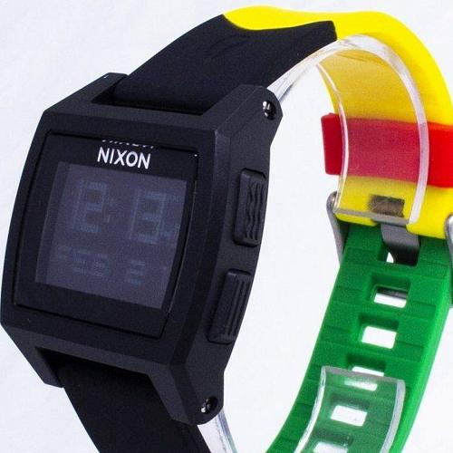 Montre Nixon Digitale Base Tide