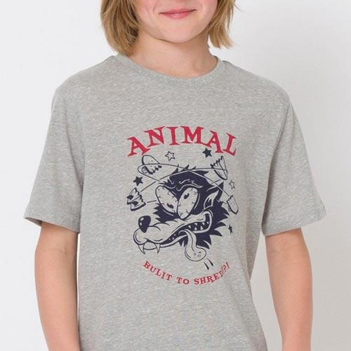 T-shirt Enfant ANIMAL Dingo