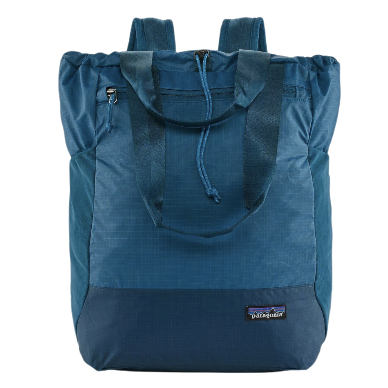 Sac PATAGONIA Ultralight Black Hole Tote Pack 27L Steller Blue