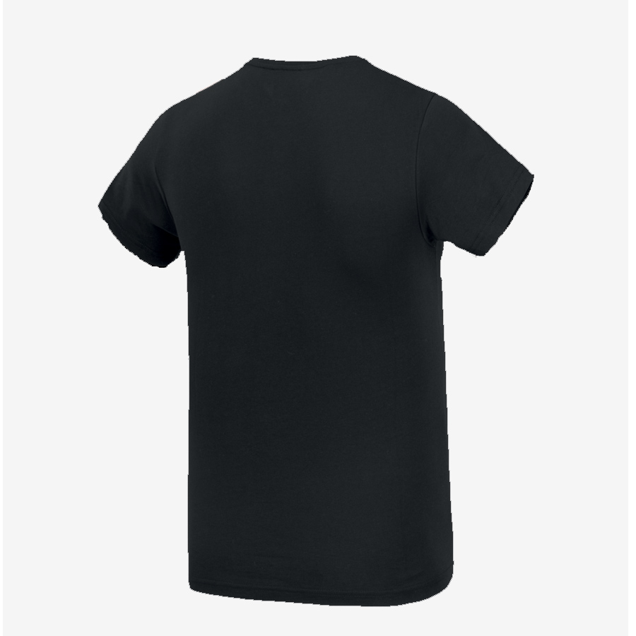 T-shirt PICTURE Wasted Pocket Tee Black